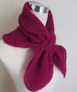 Miss Marple Scarf